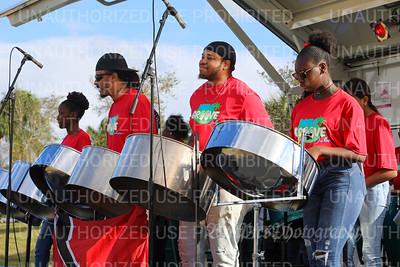 Tamarac Multicultural Event