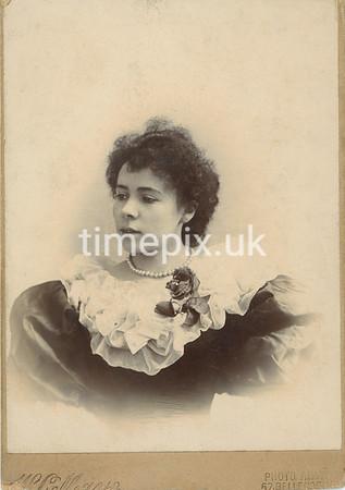 Smith Album photographs