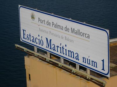 Mallorca Spain  Nov 18