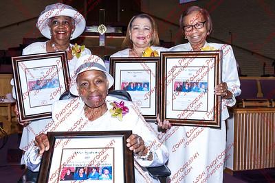 Imani Circle of Legacy Faith Awards