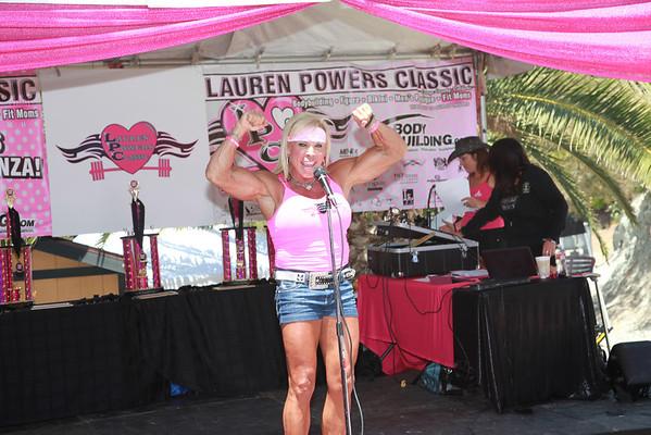 2013 1st Annual Lauren Powers Classic