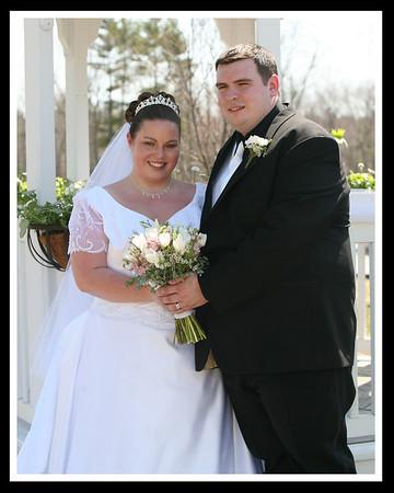 Rebecca & Rich