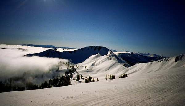 Squaw Valley 1999