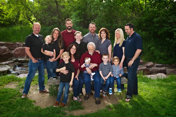 2019 Sondra Brown Family