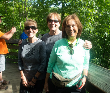 Cuyahoga Valley National Park with Cincypaddlers