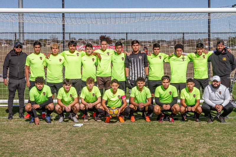 2019 Team Photos
