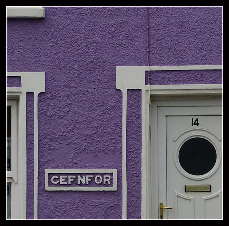 Aberaeron (Wales)