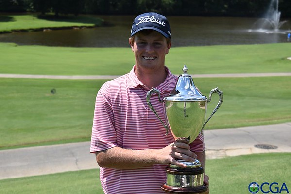 45th South Carolina Amateur Match Play
