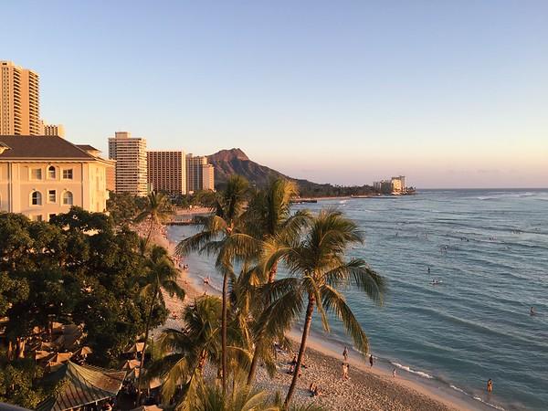2015 January Hawaii