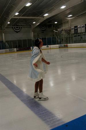 Figure Skating & Speed Skating