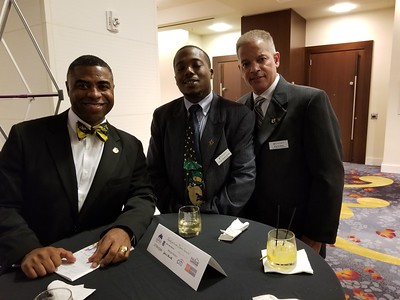 Big Brother, Big Sisters (BBBS) Volunteer Mentors Gala
