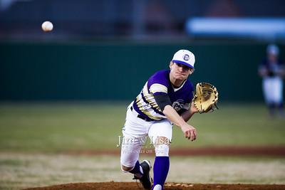HS Baseball vs Destiny, March 6