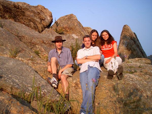 2004 07-21 Skyline Drive