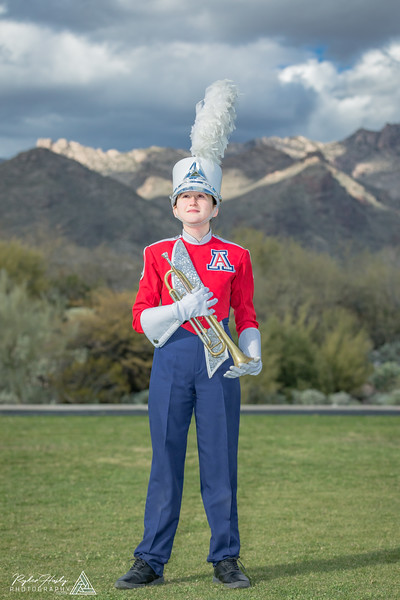 Erica Cohen U of A Marching Band Photos-082.jpg