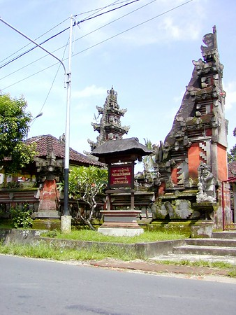 Indonesia Trip - January 2003