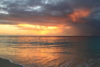 2018 January Cayman Islands Landscapes