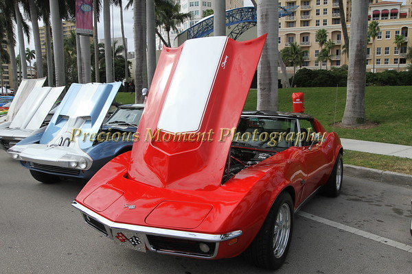 SUPERCAR WEEKEND - Flagler Drive - West Palm Beach - January 15th, 2017