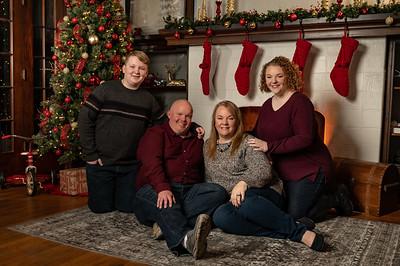 Boothe Family Christmas