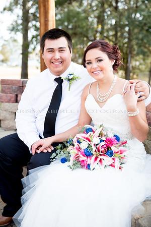 Wiedmer Wedding Photos