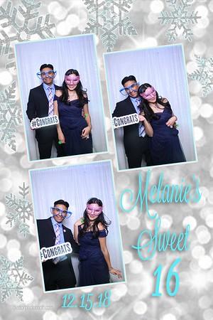 12 15 18 Melanie Sweet 16