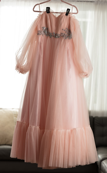 Gown-Rental