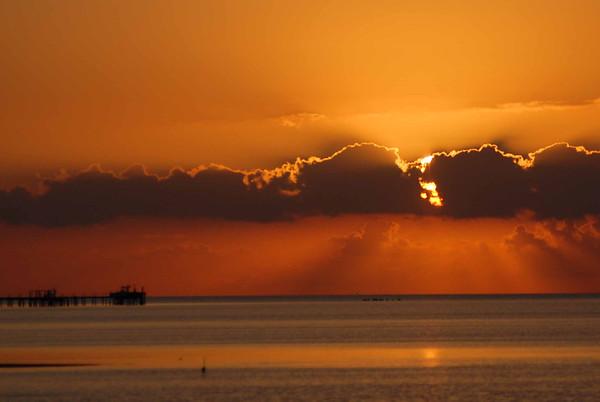 Apalachicola & St George Island