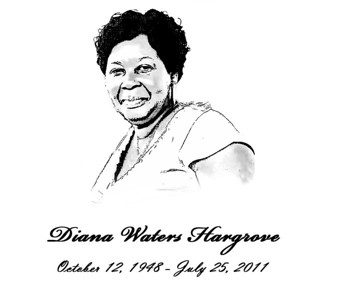 Diana Waters Hargrove