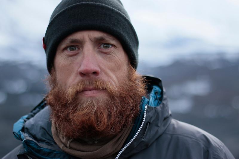 Alaska Portraits