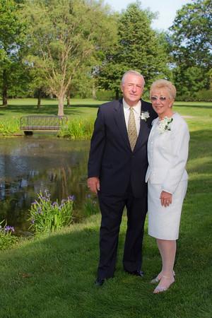 Carole & Bill