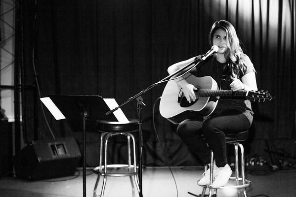 2014 - Charmaine and Sara Oliveira Living Room Tour 2014