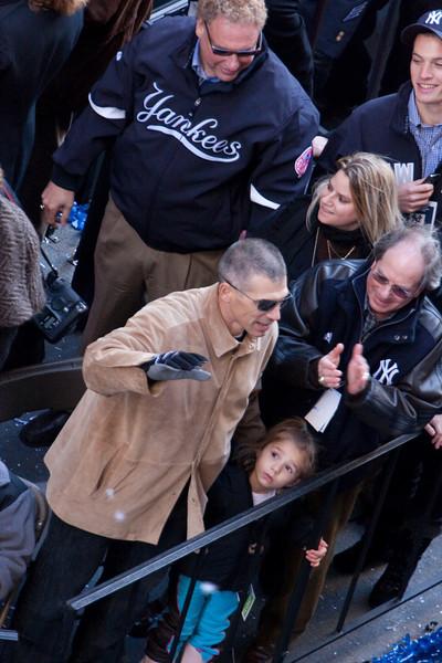 Yankees Parade 11-06-2009 124