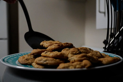 National Homemade Cookie Day 10/1/18