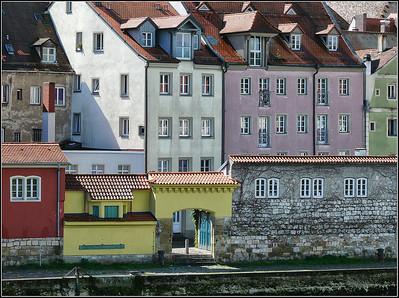 Regensburg 2007 (Ratisbona) part.2