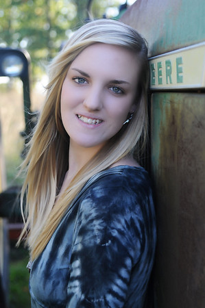 Megan Tabor