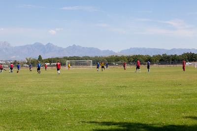 HOG Soccer 2010