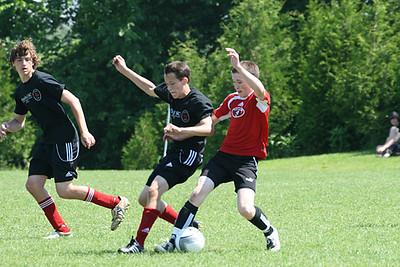 U16 Boys-PFC vs. Capital