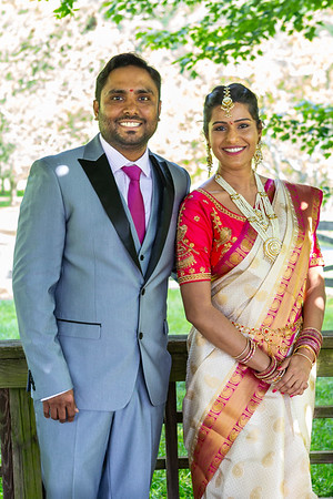 Murali & Eva Wedding