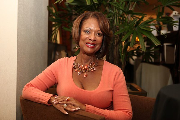 California Association of Black Lawyers - Awards Gala