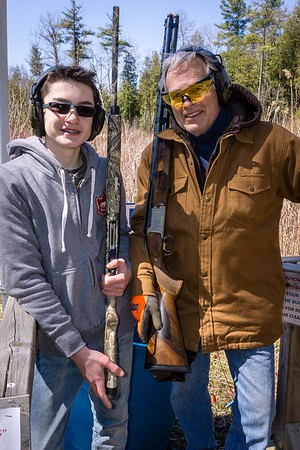 Galt Sporting Clays - April 2018