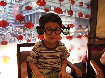 Hong Kong Vacation 2010