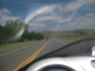 Front Range Riders Ride