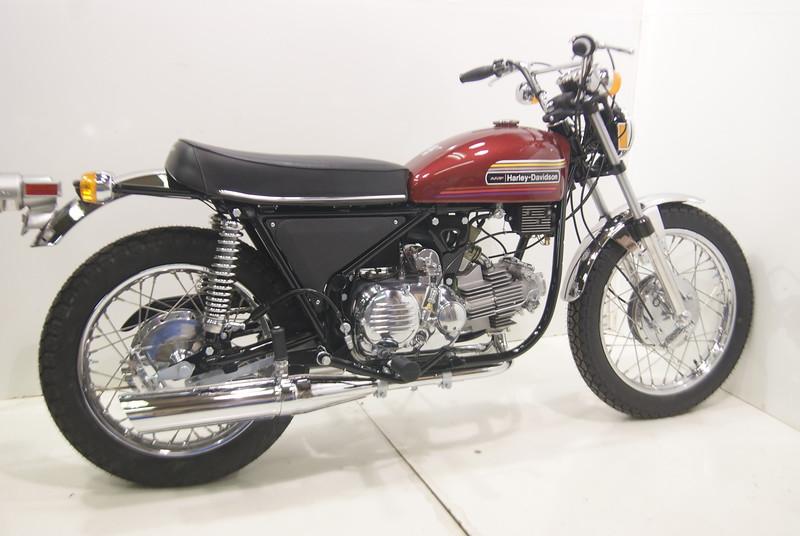 1974 HarleySprint  7-17 001.JPG