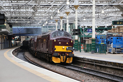 Royal Scotsman 2014
