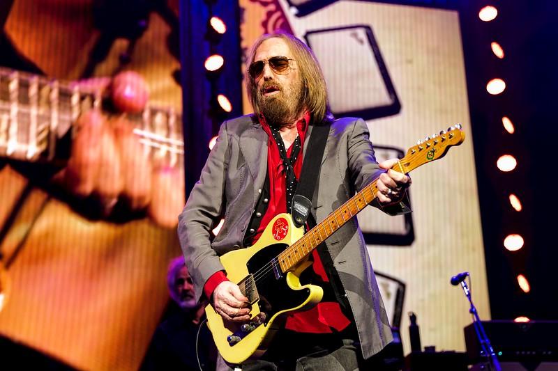 Tom Petty 9-1-17