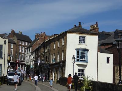 York&Durham