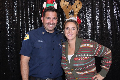 Redlands FD Holiday Party 2018