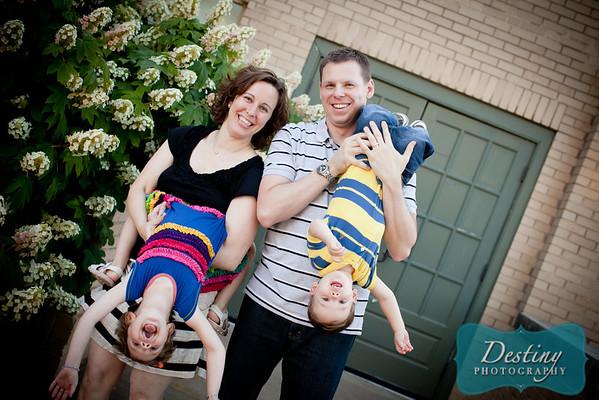 Rachal Family Pix