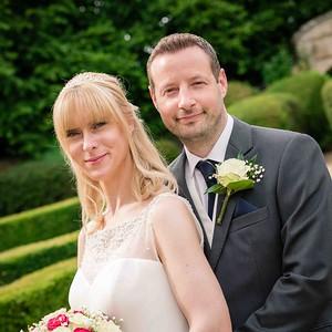 Lindsay & Darren Wedding