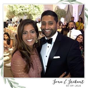 Sona & Srikant