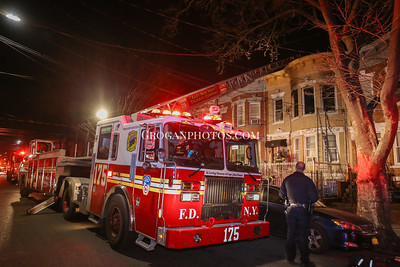 Brooklyn All Hands Box 1900 449 Ridgewood Ave 1/19/21